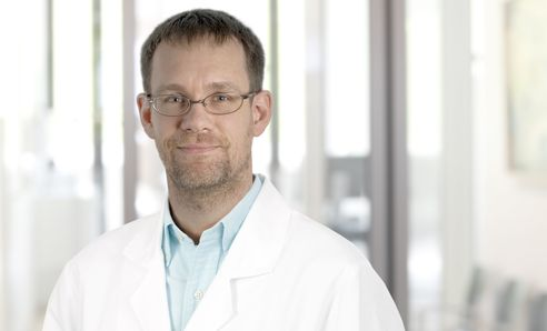 Dr. med. Andreas Jakobs